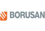 1944'de Borusan Grubu'nun ilk şirketi İstikbal Ticaret kuruldu, demir-çelik ticareti ve tarım ürünleri ihracatına başladı.1958 senesinde İlk sanayi yatırımı gerçekleştirildi ve Borusan Boru Sanayi A.Ş. kuruldu.