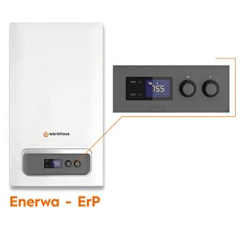 288 mm derinliği ile kompakt boyutlara sahip Enerwa-ErP ve EnerwaPlus-ErP için, mutfak veya balkon kabinlerinin içine kolayca montaj yapılabilir ve böylece modern yaşam alanlarına kolaylıkla uyum sağlar.