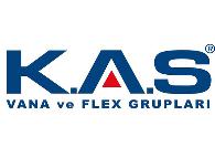 Kayalar Grup, üretim faaliyetlerine 1970 yılında başlamış, kurulan Kayalar Pres Ltd. Şti. altında pirinçten mamül parça ve fittings üretimine devam ederek 1994 yılında KAS markasını tescil ettirmiş, radyatör vanası ve pirinç rakor üretimini ile piyasaya sunmaya başlamıştır.