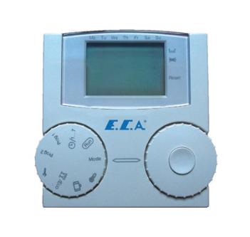 Uyumlu Kombiler: Confeo Plus / Fortius Plus ve Confeo Premix, Ekran: LCD, Bağlantı: Kablolu, Model: Modülasyonlu, Programlama: Tek,3 farklı zaman dilimi.