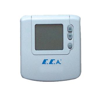 Uyumlu KombilerTüm kombiler, Ekran LCD, Bağlantı Kablolu, Model On/Off, Programlama Yok.