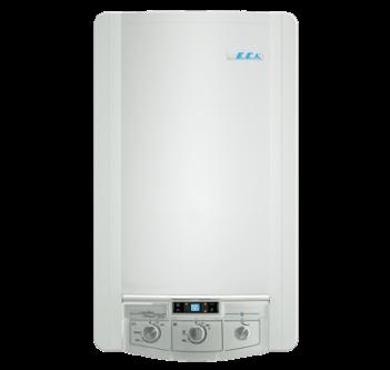Kışın soğuğu varsa E.C.A.'nın da Confeo Premix'i var! Üç farklı kapasite seçeneği, doğalgaz veya LPG'ye uyumlu kullanımıyla Confeo Premix, soğukları yaşam alanlarınızdan uzak tutacak.